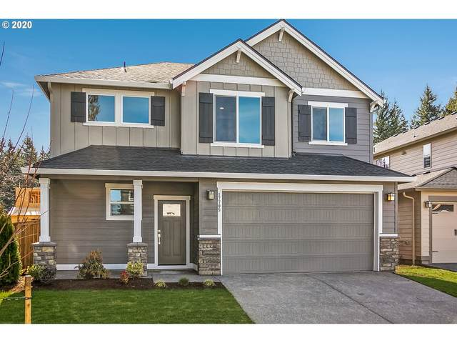 1307 S Sevier Rd Lt61, Ridgefield, WA 98642 (MLS #20385260) :: Townsend Jarvis Group Real Estate