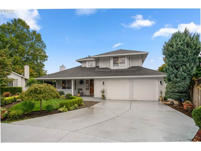 10511 NW 15TH Ct, Vancouver, WA 98685 (MLS #20385262) :: Next Home Realty Connection
