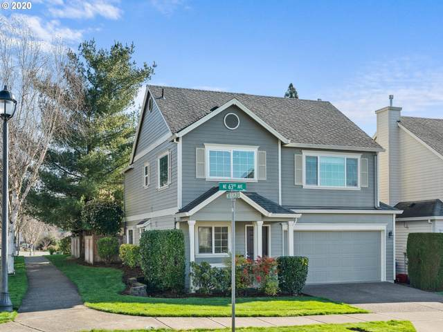 798 NE 63RD Ave, Hillsboro, OR 97124 (MLS #20385356) :: Matin Real Estate Group