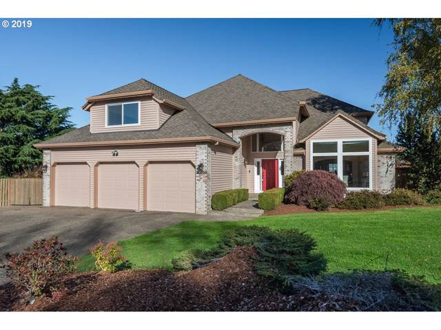 20355 SW Nancy Ln, Aloha, OR 97007 (MLS #20385593) :: Next Home Realty Connection