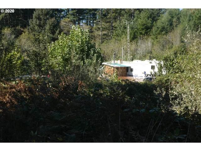 35350 Coy Creek Rd, Gold Beach, OR 97444 (MLS #20385623) :: Premiere Property Group LLC