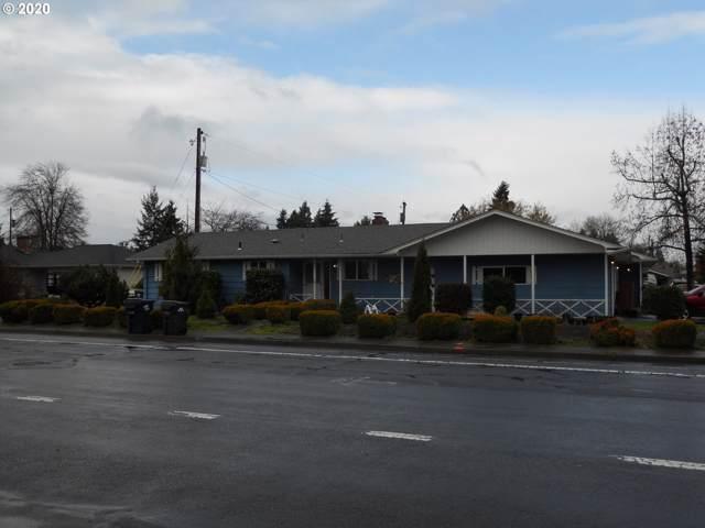 2092 Norkenzie Rd, Eugene, OR 97401 (MLS #20385664) :: Song Real Estate
