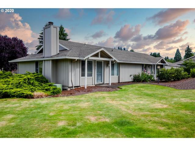 8315 SW Shenandoah Way, Tualatin, OR 97062 (MLS #20385774) :: Fox Real Estate Group