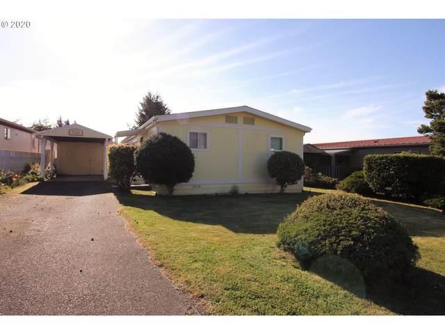 536 Puerto Vista Dr, Coos Bay, OR 97420 (MLS #20385846) :: Cano Real Estate