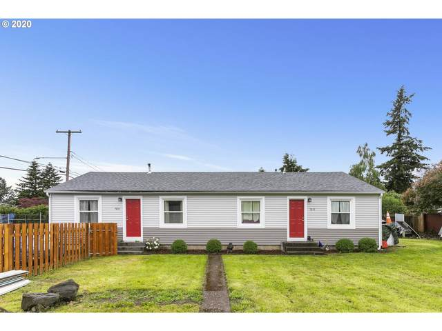 7033 SE Tenino St, Portland, OR 97206 (MLS #20385870) :: Piece of PDX Team