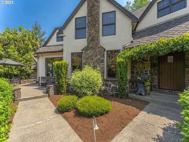 5400 SW Schatz Rd, Tualatin, OR 97062 (MLS #20385902) :: Premiere Property Group LLC