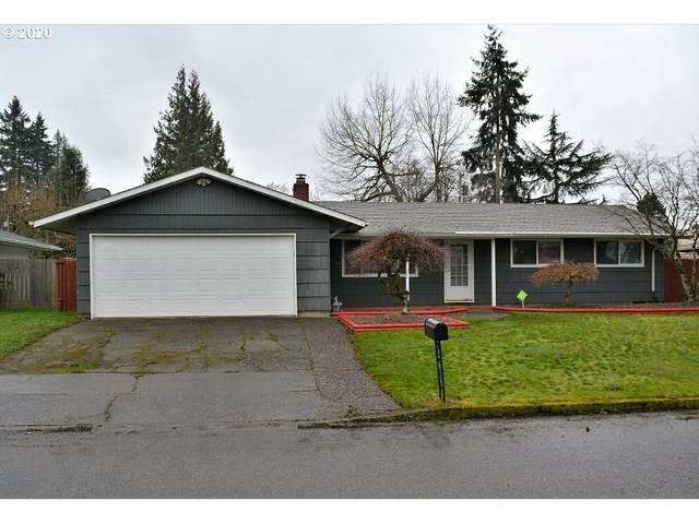 16006 SE Grant St, Portland, OR 97233 (MLS #20386547) :: Next Home Realty Connection