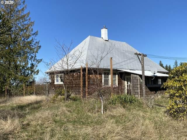 40091 SE Tumala Mountain Rd, Estacada, OR 97023 (MLS #20386930) :: Homehelper Consultants