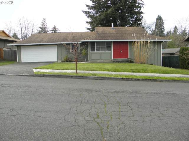 1135 SE 209TH Ave, Gresham, OR 97030 (MLS #20387228) :: Next Home Realty Connection