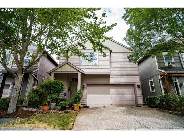 7547 NE Callan Ct, Hillsboro, OR 97124 (MLS #20387295) :: Fox Real Estate Group