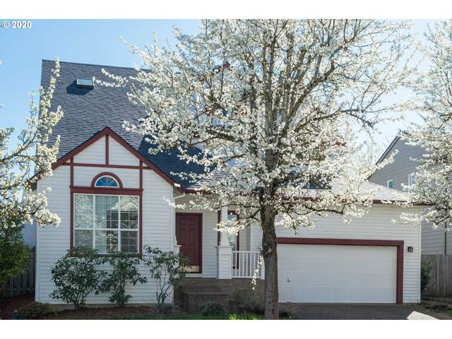 15044 NW Blakely Ln, Portland, OR 97229 (MLS #20387643) :: Townsend Jarvis Group Real Estate