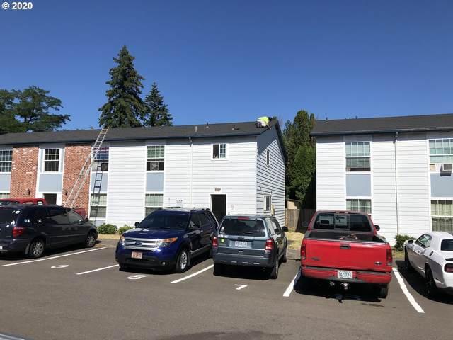 3550 SE 130TH Ave, Portland, OR 97236 (MLS #20387690) :: Premiere Property Group LLC