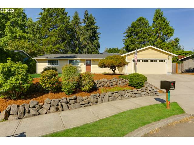 12103 SW 125TH Ave, Tigard, OR 97223 (MLS #20387930) :: Change Realty