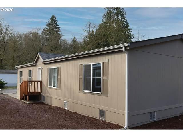 74866 Doan Rd #53, Rainier, OR 97048 (MLS #20387951) :: Premiere Property Group LLC
