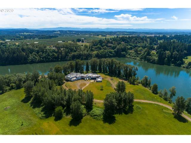 32020 SW Peach Cove Rd, West Linn, OR 97068 (MLS #20388185) :: Change Realty