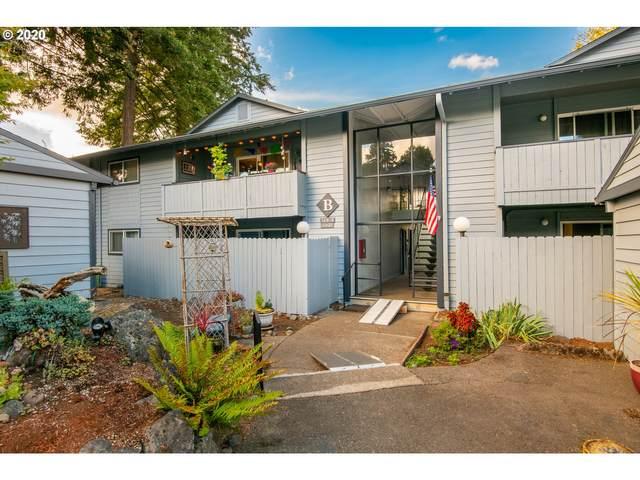 16850 SW Gleneagle Dr #19, Sherwood, OR 97140 (MLS #20388223) :: Premiere Property Group LLC