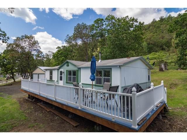 3430 Broad St, Roseburg, OR 97471 (MLS #20388323) :: Fox Real Estate Group