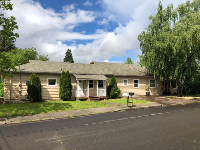 204 W J St, Springfield, OR 97477 (MLS #20388449) :: Premiere Property Group LLC