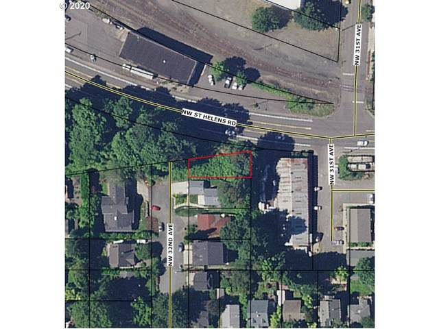 NW 32ND Ave, Portland, OR 97210 (MLS #20388567) :: Gustavo Group