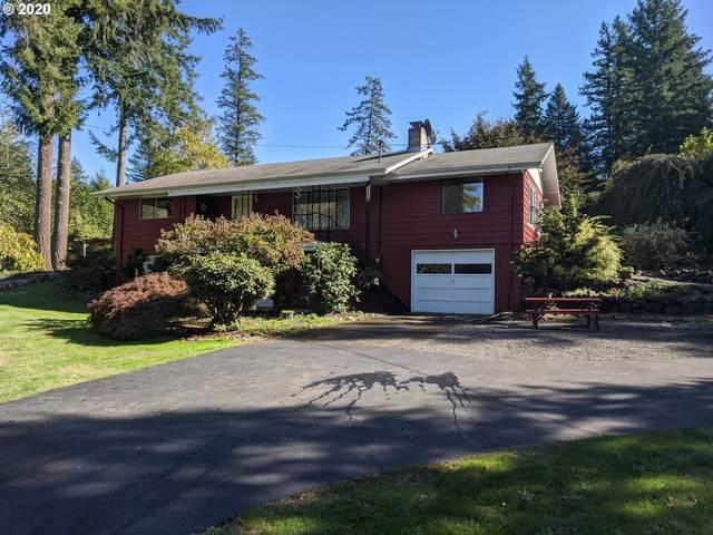 32213 NE Rock Creek Rd, Battle Ground, WA 98604 (MLS #20388620) :: Holdhusen Real Estate Group