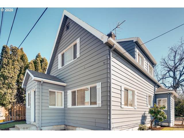 5506 NE Hoyt St, Portland, OR 97213 (MLS #20388676) :: Gustavo Group