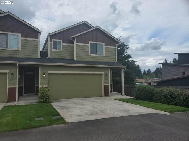 6204 NE 70th Ct, Vancouver, WA 98661 (MLS #20388712) :: Song Real Estate