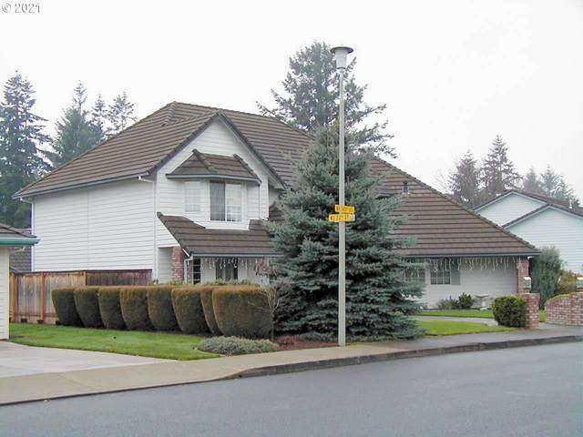 2208 NE 160TH Ave, Vancouver, WA 98684 (MLS #20388741) :: Townsend Jarvis Group Real Estate