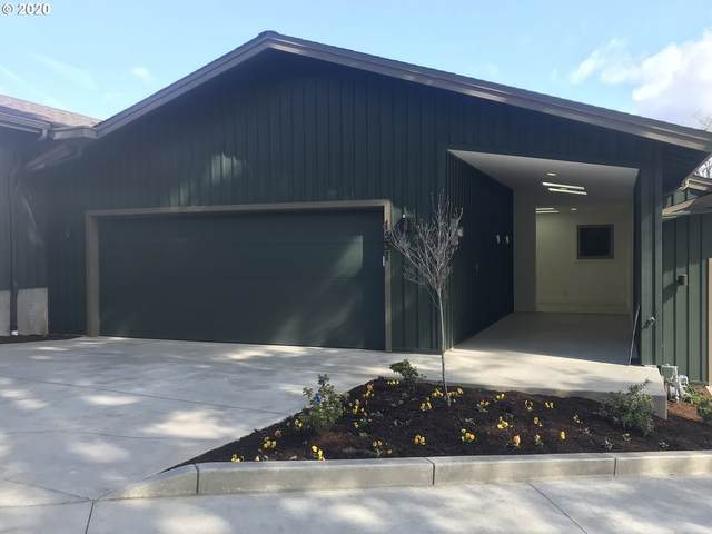 1531 Braeman Village, Eugene, OR 97405 (MLS #20388745) :: Song Real Estate
