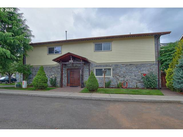 3155 SW 199TH Ter, Aloha, OR 97003 (MLS #20388859) :: Premiere Property Group LLC