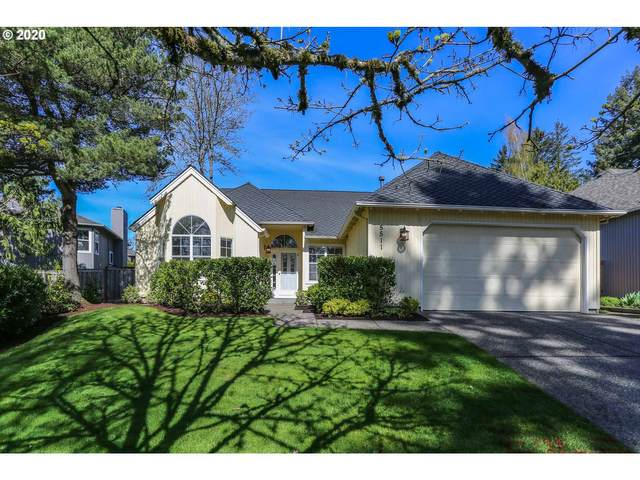 5511 Royal Oaks Dr, Lake Oswego, OR 97035 (MLS #20388921) :: Next Home Realty Connection