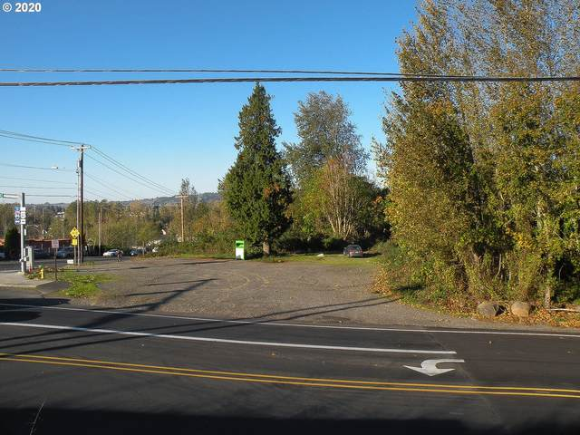 223RD And Ne Sandy Rd, Fairview, OR 97024 (MLS #20388962) :: Premiere Property Group LLC