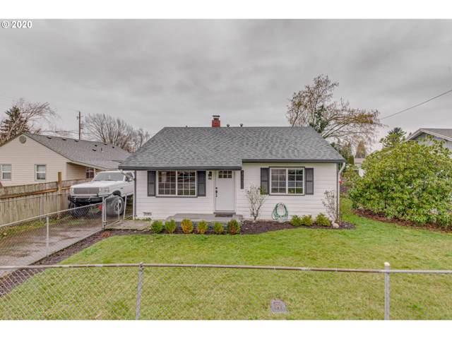 3102 Van Allman Ave, Vancouver, WA 98660 (MLS #20389293) :: Song Real Estate