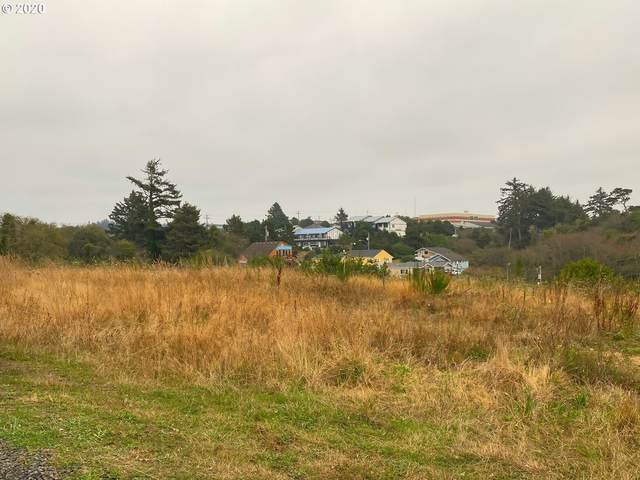 419 NW 5TH St, Newport, OR 97365 (MLS #20389375) :: Gustavo Group