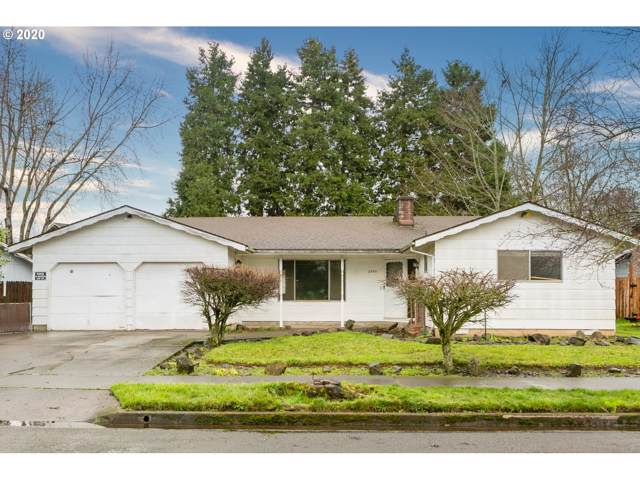 2095 Primrose St, Eugene, OR 97402 (MLS #20389427) :: Song Real Estate
