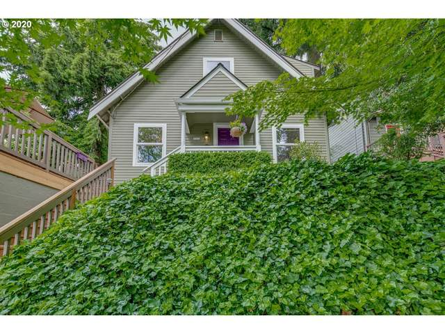 7311 SW 4TH Ave, Portland, OR 97219 (MLS #20389467) :: Gustavo Group