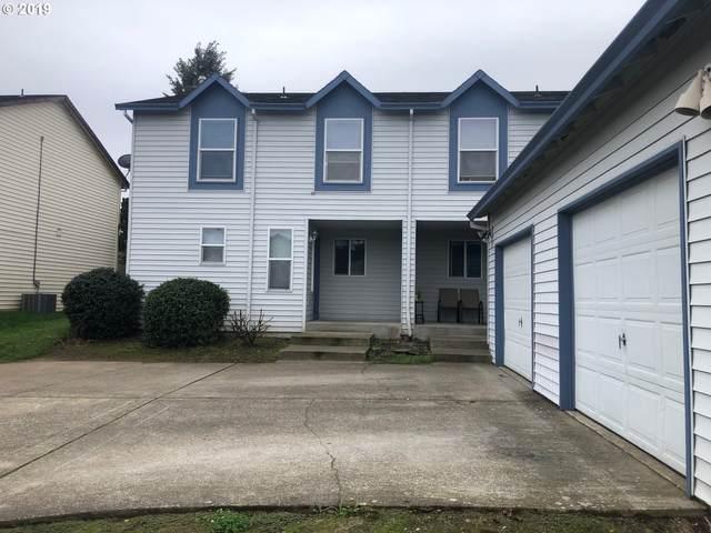 15704 NE Milton Pl, Portland, OR 97230 (MLS #20389508) :: McKillion Real Estate Group