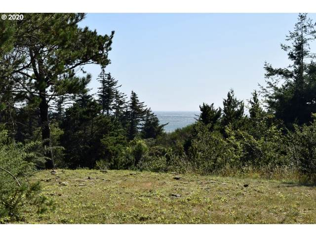 Stagecoach Ln 6/7, Port Orford, OR 97465 (MLS #20389609) :: Beach Loop Realty
