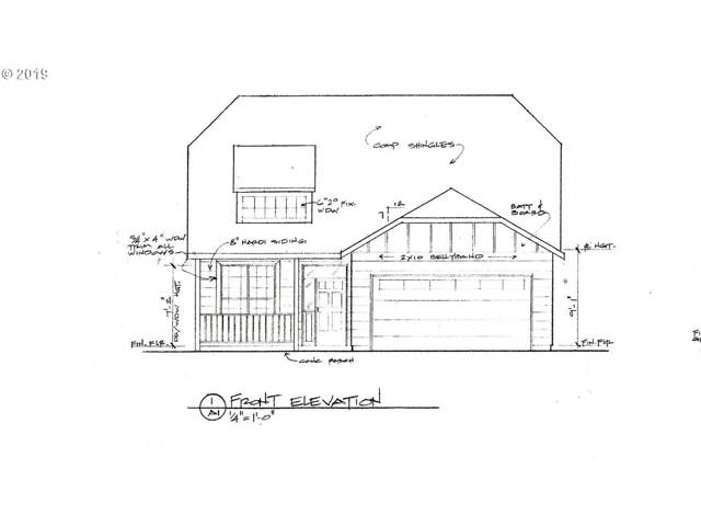203 Morton Rd, Oregon City, OR 97045 (MLS #20389662) :: Townsend Jarvis Group Real Estate