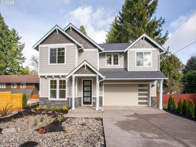 10949 SW Errol St, Tigard, OR 97223 (MLS #20389892) :: McKillion Real Estate Group
