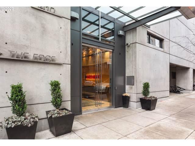 1410 NW Kearney St #524, Portland, OR 97209 (MLS #20389910) :: Fox Real Estate Group