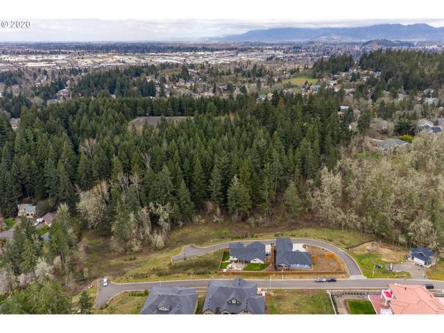 Aerie Park Pl #25, Eugene, OR 97405 (MLS #20389982) :: The Pacific Group