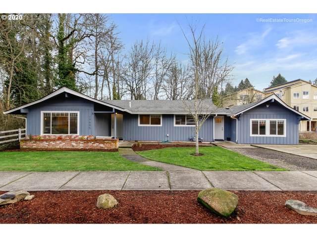 17895 SW Johnson St, Beaverton, OR 97003 (MLS #20390049) :: Lucido Global Portland Vancouver