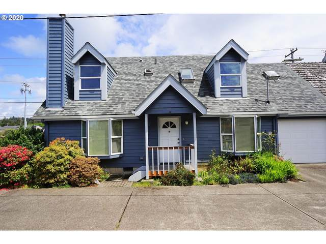 462 NE 5TH St, Newport, OR 97365 (MLS #20390070) :: Townsend Jarvis Group Real Estate