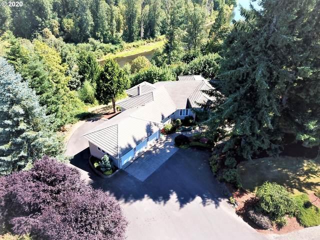 194 Summerside Dr, Centralia, WA 98531 (MLS #20390099) :: Premiere Property Group LLC