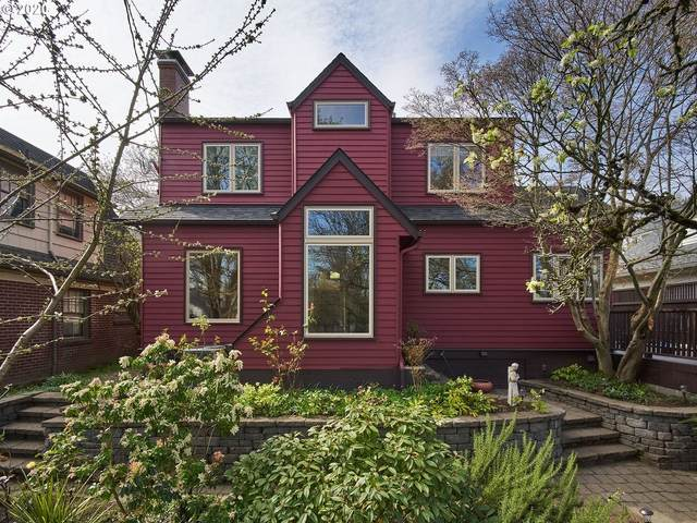 1625 NW 27TH Ave, Portland, OR 97210 (MLS #20390264) :: McKillion Real Estate Group