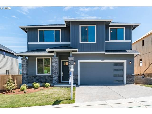 15423 SE Woodcraft Ln Lt101, Happy Valley, OR 97086 (MLS #20390553) :: Fox Real Estate Group