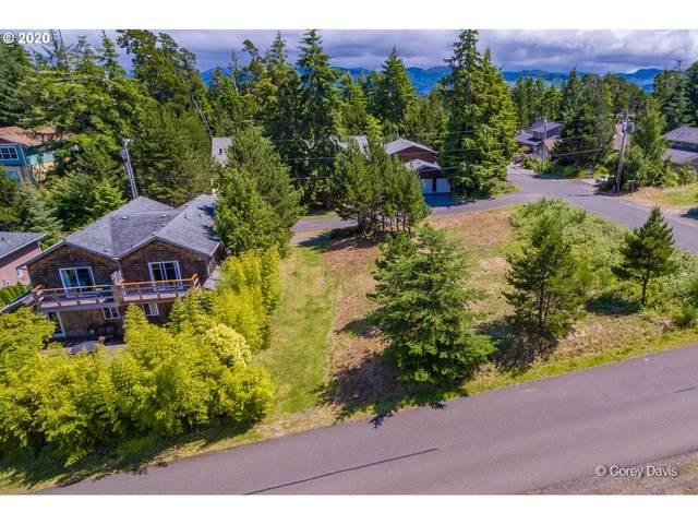 Oak St #2202, Manzanita, OR 97130 (MLS #20390973) :: Townsend Jarvis Group Real Estate