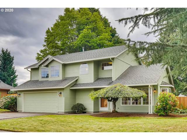 12908 NW 39TH Ave, Vancouver, WA 98685 (MLS #20391038) :: Fox Real Estate Group