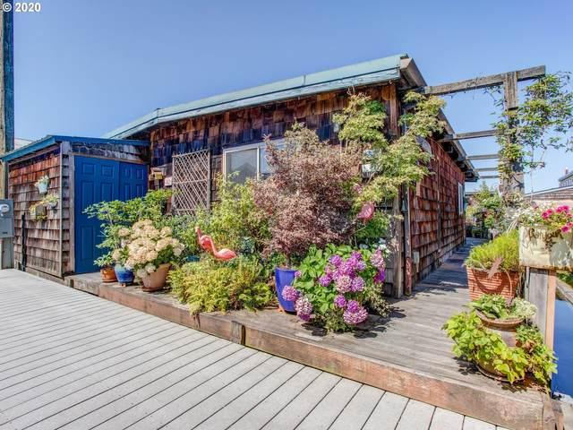 1619 N Jantzen, Portland, OR 97217 (MLS #20391054) :: Beach Loop Realty
