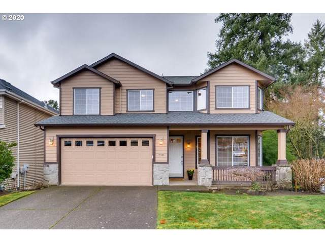 15393 SW 145TH Ter, Tigard, OR 97224 (MLS #20391099) :: Next Home Realty Connection
